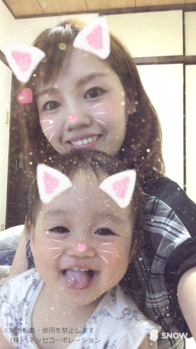 赤ちゃん 顔 に する アプリ