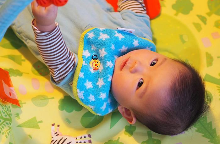 生後5ヶ月の赤ちゃん たまひよ 医師監修 発育発達 お世話の