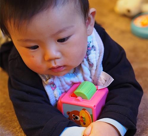 6246b91315149 生後7ヶ月 医師監修 赤ちゃんの発育発達、生活とお世話のポイント ...